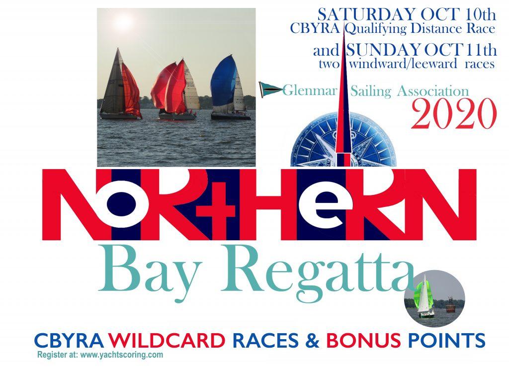 2020 Northern Bay Poster